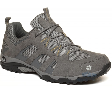 JACK WOLFSKIN CIPELE Vojo Hike Low Men