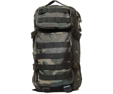 BRANDIT RANAC Cooper Dark Camo Backpack