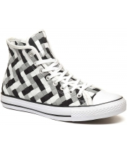 CONVERSE PATIKE Chuck Taylor All Star Coton Hi Woven Men