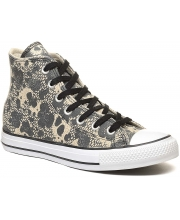 CONVERSE PATIKE Chuck Taylor All Star Material Women