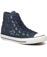 CONVERSE PATIKE Chuck Taylor All Star Crochet Hi Women