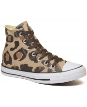 CONVERSE PATIKE Chuck Taylor All Star Animal Print Hi