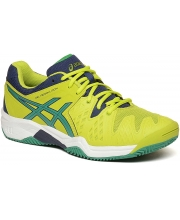 ASICS PATIKE Gel Resolution 6 Clay Kids
