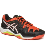 ASICS PATIKE Gel Resolution 6 Clay