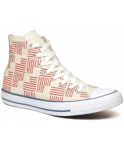CONVERSE PATIKE Chuck Taylor All Star Abstract Americana Hi