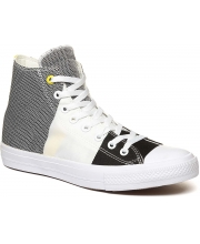 CONVERSE PATIKE Chuck Taylor All Star II Silhouette Hi Men