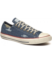 CONVERSE PATIKE Chuck Taylor All Star Destroyed Denim Ox
