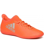ADIDAS PATIKE X 16.3 In Solred Silvmt Hirere