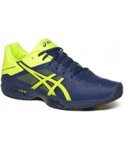ASICS PATIKE Gel Solution Speed 3 Men