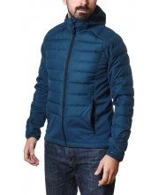ADIDAS JAKNA Hybrid Down Jacket Men