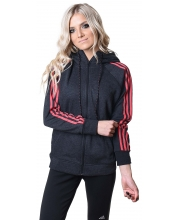 ADIDAS DUKS Essentials 3 Stripes Hoody Women