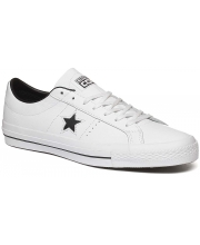 CONVERSE PATIKE One Star Leather Ox