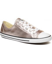 CONVERSE PATIKE Chuck Taylor All Star Dainty Women