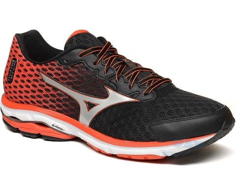 MIZUNO PATIKE Wave Rider 18 Men