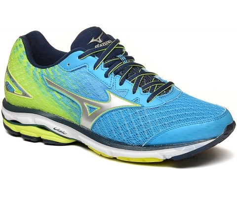MIZUNO PATIKE Wave Rider 19 Men