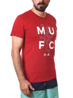 ADIDAS MAJICA Manchester United Men