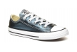 CONVERSE PATIKE Chuck Taylor All Star Metallic Canvas Low Top Kids
