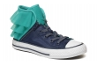 CONVERSE PATIKE Chuck Taylor All Star Block Party High Top Kids