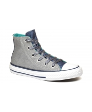 CONVERSE PATIKE Chuck Taylor All Star Shine And Shimmer High Top Kids