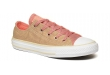 CONVERSE PATIKE Chuck Taylor All Star Madison Shine And Shimmer Low Top