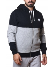 CONVERSE DUKS Colorblock Full-Zip Men