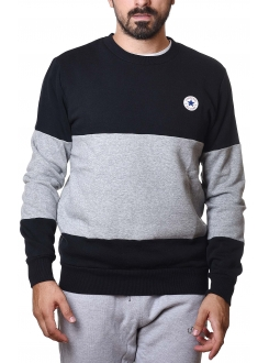 CONVERSE DUKS Colorblock Crew Men