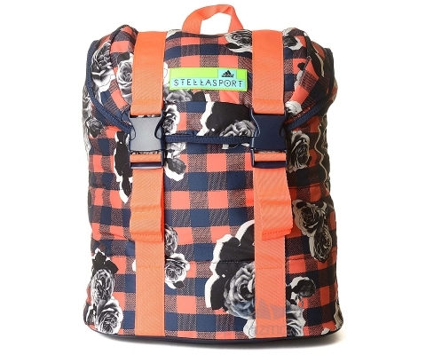 ADIDAS RANAC Stellasport Graphic Flap Backpack