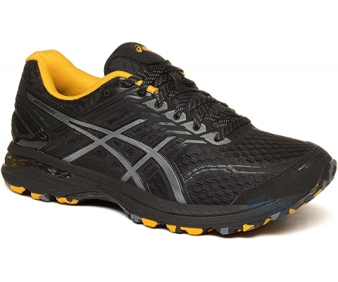 ASICS PATIKE GT-2000 5 TRAIL PlasmaGuard Men