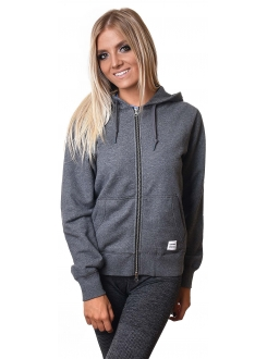 CONVERSE DUKS Essentials Full Zip Hoodie Women