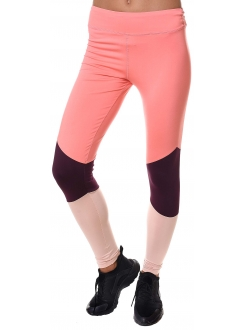 CONVERSE HELANKE Core Blocked Legging Women
