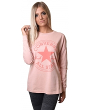 CONVERSE MAJICA Core Long Sleeve Tee Women
