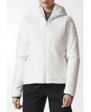 ADIDAS JAKNA Cytins Padded Hooded Jacket Women