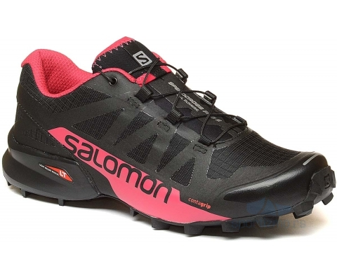SALOMON PATIKE Speedcross Pro 2 Women