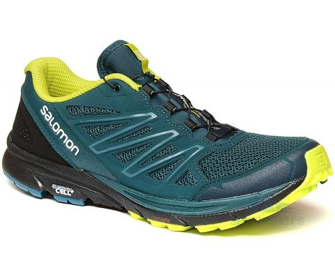 SALOMON PATIKE Sense Marin Men