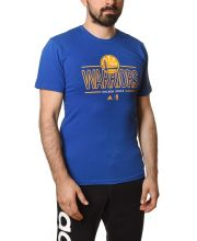 ADIDAS MAJICA NBA Warriors Graphic GFX Tee Men