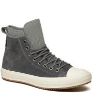 CONVERSE ČIZME Chuck Taylor All Star Waterproof Nubuck Boot Men