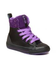 CONVERSE ČIZME Chuck Taylor All Star Asphalt Boot Leather Hi