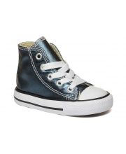 CONVERSE PATIKE Chuck Taylor All Star Metallic Hi Kids