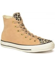 CONVERSE PATIKE Chuck Taylor All Star '70 Cheetah Pony Hair Hi
