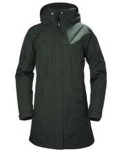 HELLY HANSEN JAKNA Aden Insulated Coat Women