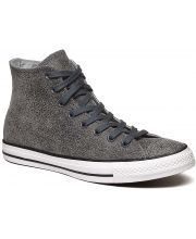 CONVERSE PATIKE Chuck Taylor All Star Fashion Leather Hi