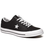 CONVERSE PATIKE One Star Perforated Leather Low Top Men