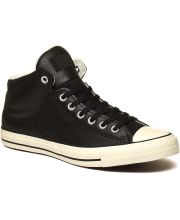CONVERSE PATIKE Chuck Taylor All Star High Street Leather Men