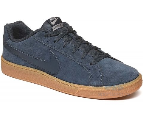 NIKE PATIKE Court Royale Suede Men