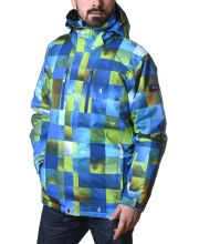QUIKSILVER JAKNA Mission Snow Jacket Men