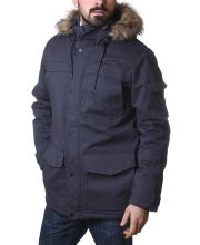 QUIKSILVER JAKNA Storm Drop 5K Waterproof Winter Parka Men