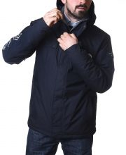 QUIKSILVER JAKNA Mission Placed Art Snow Jacket Men
