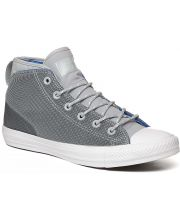 CONVERSE PATIKE Chuck Taylor All Star Syde Street Knit Mid