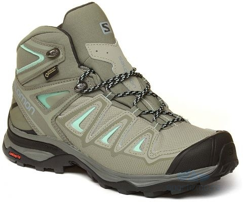 SALOMON CIPELE X Ultra 3 Mid Gtx Women