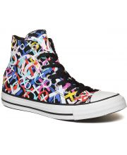 CONVERSE PATIKE Chuck Taylor All Star Bleeding Love Hi